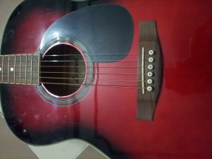 Guitar Nhật Legend FG-25