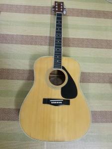 Guitar Acoustic Nhật Yamaha FG 200D