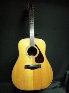 Guitar Acoustic Nhật Yamaha FG 351