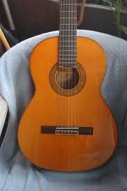 Guitar Classic Nhật hiệu Terada No 500
